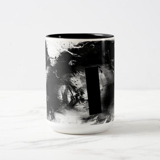 sin título taza de café de dos colores