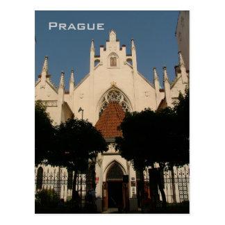 Sinagoga de Maisel Postal
