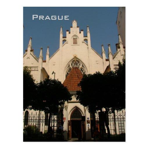 Sinagoga de Maisel Tarjetas Postales