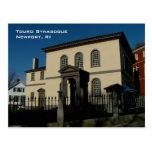 Sinagoga de Touro Postal