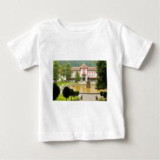 Sinaia, Romania Baby T-Shirt