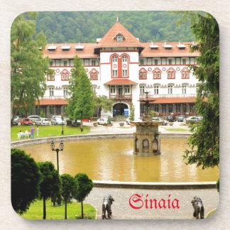 Sinaia, Romania Coaster