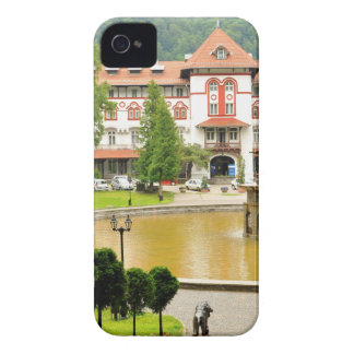 Sinaia, Romania iPhone 4 Case