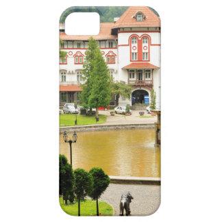 Sinaia, Romania iPhone SE/5/5s Case