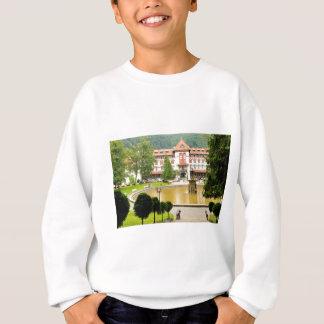 Sinaia, Romania Sweatshirt
