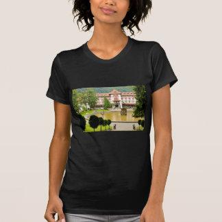 Sinaia, Romania T-Shirt