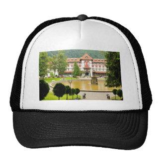 Sinaia, Romania Trucker Hat