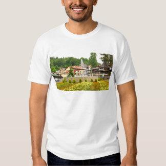 Sinaia, Rumania Camisas