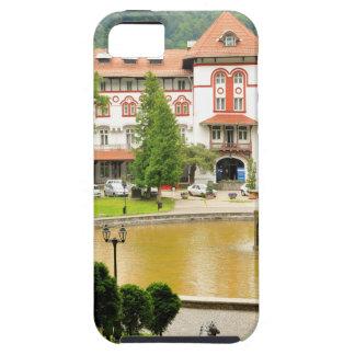 Sinaia, Rumania Funda Para iPhone SE/5/5s
