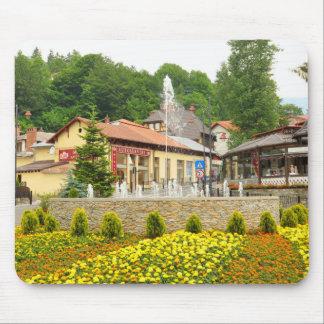 Sinaia, Rumania Tapetes De Raton