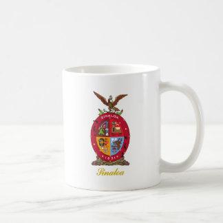 Sinaloa Coffee Mug