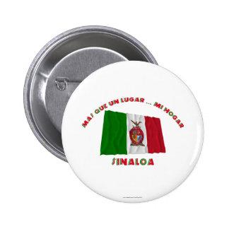 Sinaloa - Más Que un Lugar Mi Hogar Button