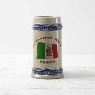 Sinaloa - Más Que un Lugar ... Mi Hogar Mug