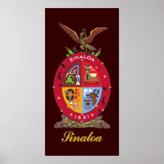 Sinaloa Poster
