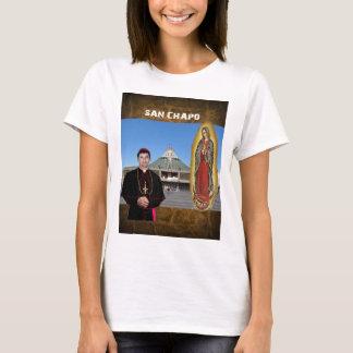 SINALOA SAN CHAPO ORIGINALS PRODUCTS BASILICA T-Shirt