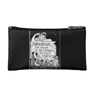 Sinbad el marinero y el bizcocho borracho de Ali c