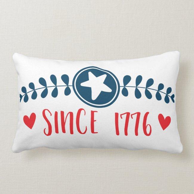 Since 1776 - American Pride / Patriotic
