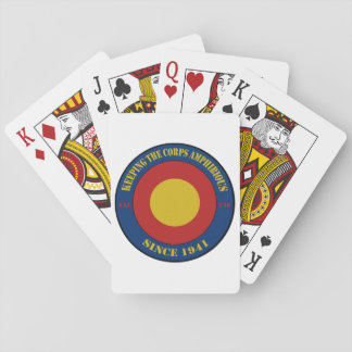 Since 1941 Cards. Deck Of Cards