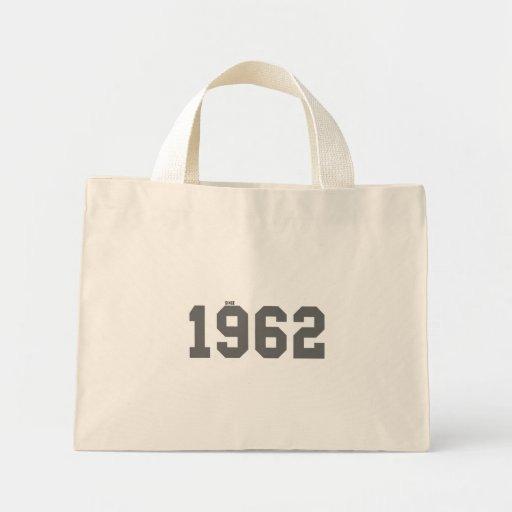 Since 1962 bag