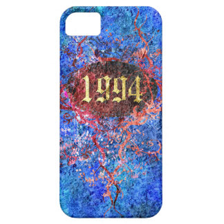Since 1994 or Made in 1994 or 1994 Birthday Year iPhone 5 Covers