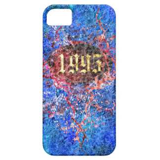 Since 1995 or Made in 1995 or 1995 Birthday Year iPhone 5 Covers