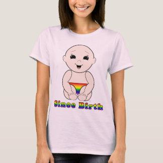 Since Birth 3r T-Shirt
