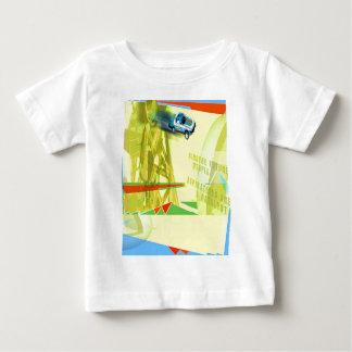 Sincere Future Utopia Baby T-Shirt