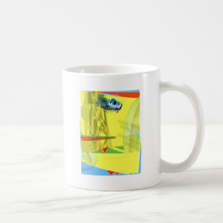 Sincere Future Utopia Coffee Mug