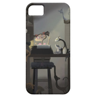 Sincerely, Emily iPhone 5/5S Covers