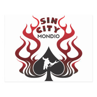 sincitymondio_outline postcard