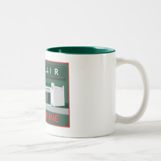 Sinclair Mugs