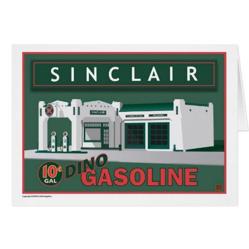 Sinclair-Tarjeta