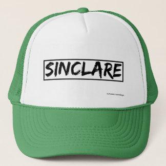 Sinclare Box Logo Hat
