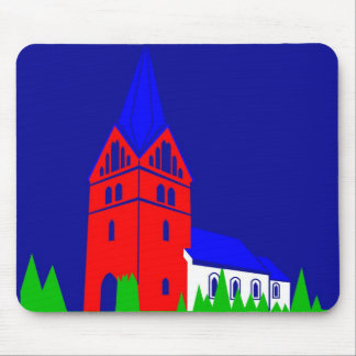 Sindbjerg Church Mouse Pad