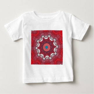 Sindh ethnic tribal pattern.jpg baby T-Shirt