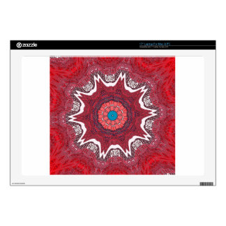 Sindh ethnic tribal pattern.jpg decals for laptops