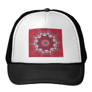 Sindh ethnic tribal pattern.jpg trucker hat
