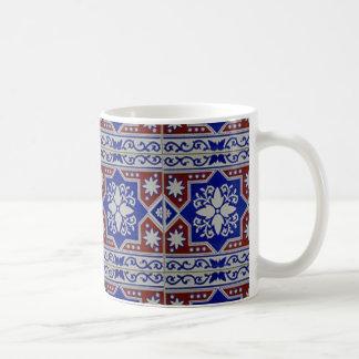 Sindhi Cultural Design classic mug
