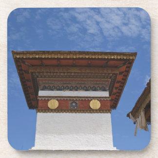 Sindokha Dzong, paso del La de Dochu Posavasos