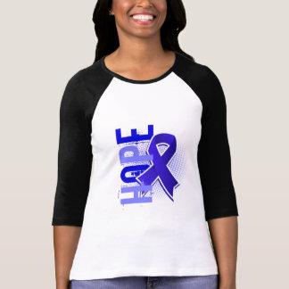 Síndrome crónico del cansancio del CFS de la esper Camiseta