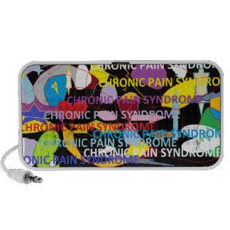 Síndrome crónico del dolor PC altavoces