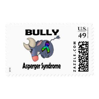 Síndrome de Asperger del matón Franqueo