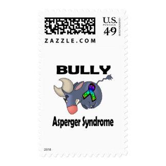 Síndrome de Asperger del matón Envio
