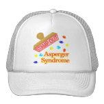 Síndrome de Asperger Gorros