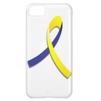 Síndrome de Down Funda Para iPhone 5C