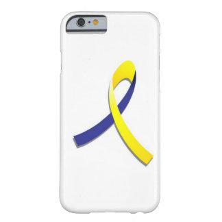 Síndrome de Down Funda Para iPhone 6 Barely There