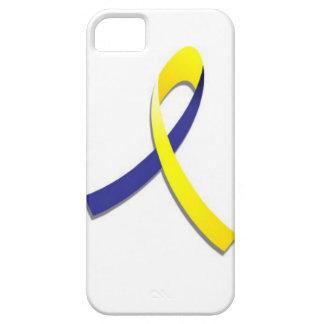 Síndrome de Down iPhone 5 Fundas