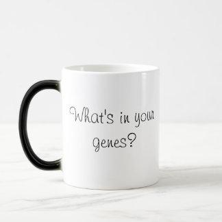 Síndrome de Ehlers Danlos Tazas De Café