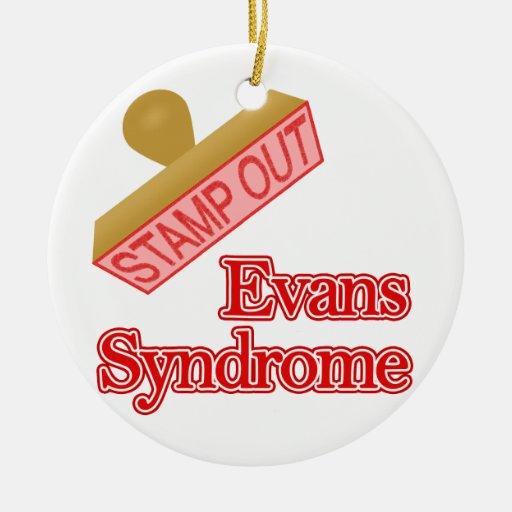 Síndrome de Evans Ornato