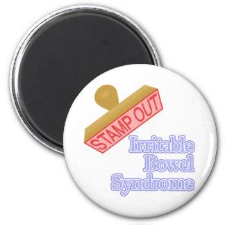 Síndrome de intestino irritable iman